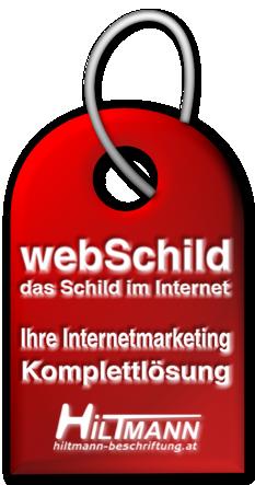 Hiltmann Beschriftung GmbH - webSchild